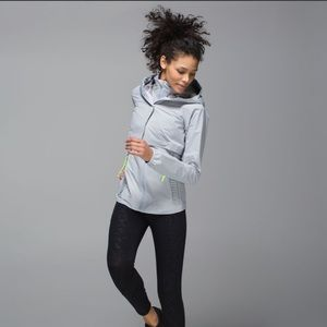 Lululemon The Best Vest Jacket Grey